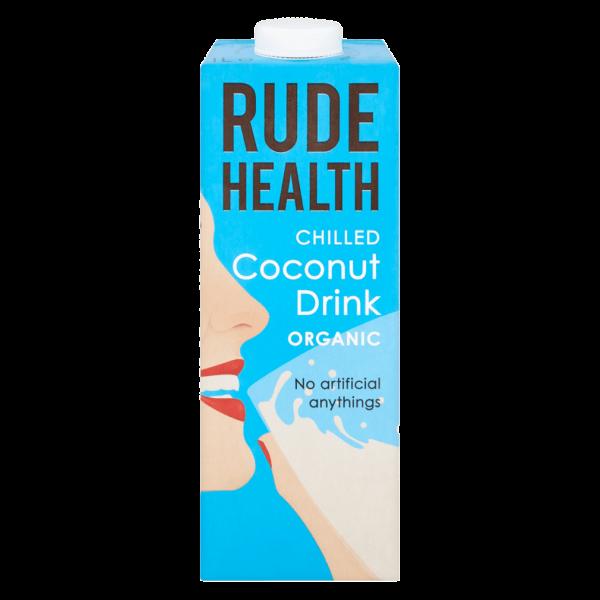 Rude Health Bio Kokos Drink