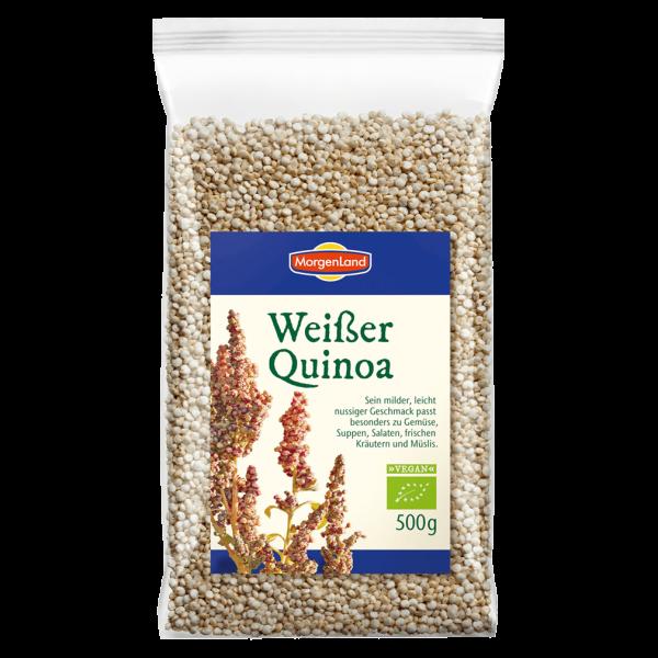 MorgenLand Bio Weißer Quinoa