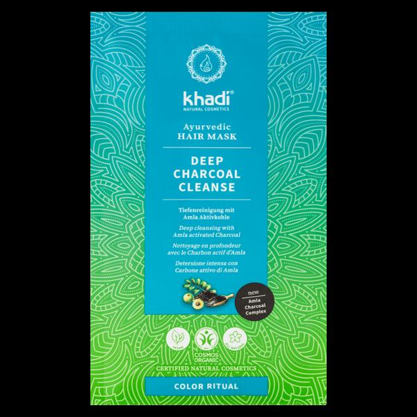 Khadi Cleanse Hair Mask