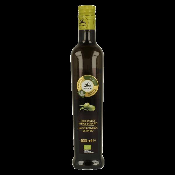 Alce Nero Bio Natives Olivenöl Extra