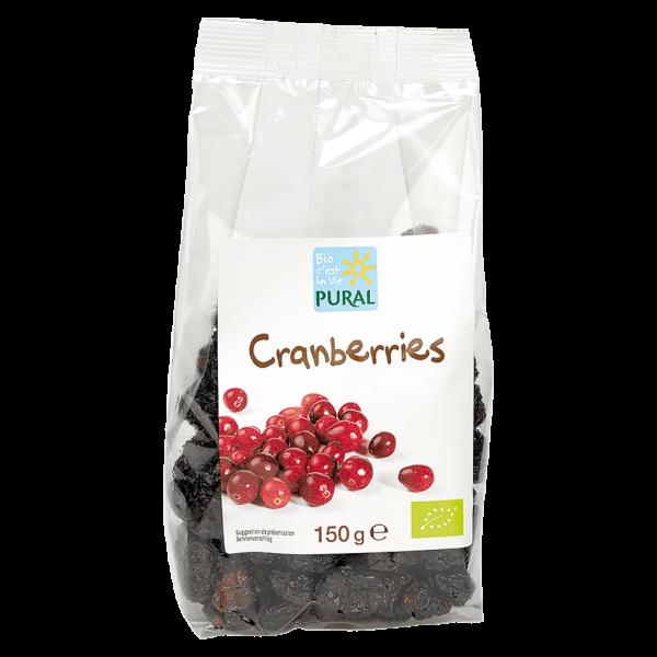 Pural Bio Cranberries