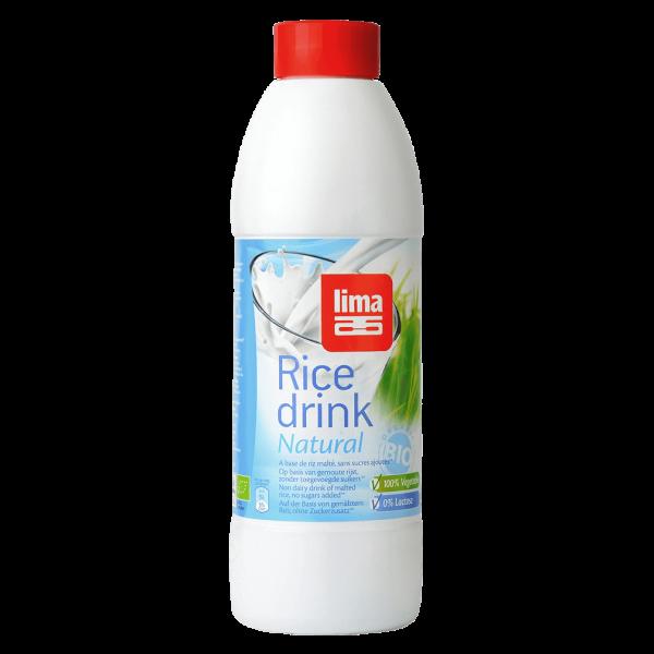 Lima Bio Reis Drink Natur