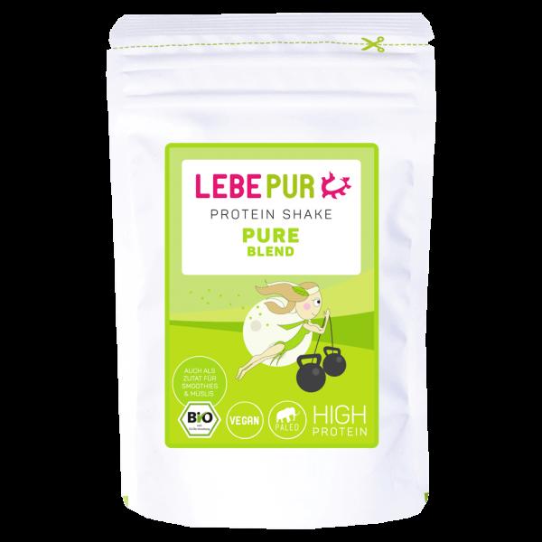 Lebepur Bio Protein Shake Pure Blend