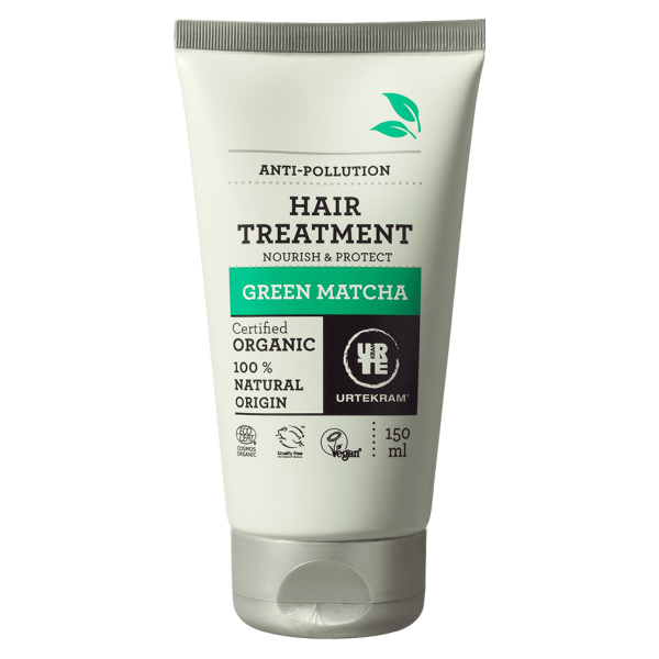 Urtekram Green Matcha Hair Treatment