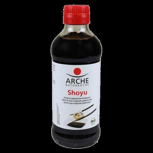 Arche Naturküche Bio Shoyu