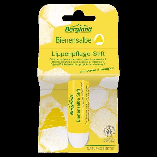 Bergland Bienensalbe Lippenstift