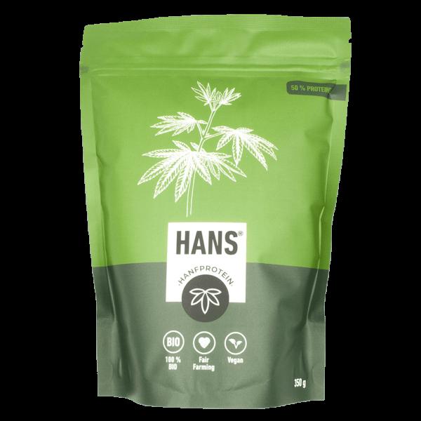 Hans Bio Hanfprotein