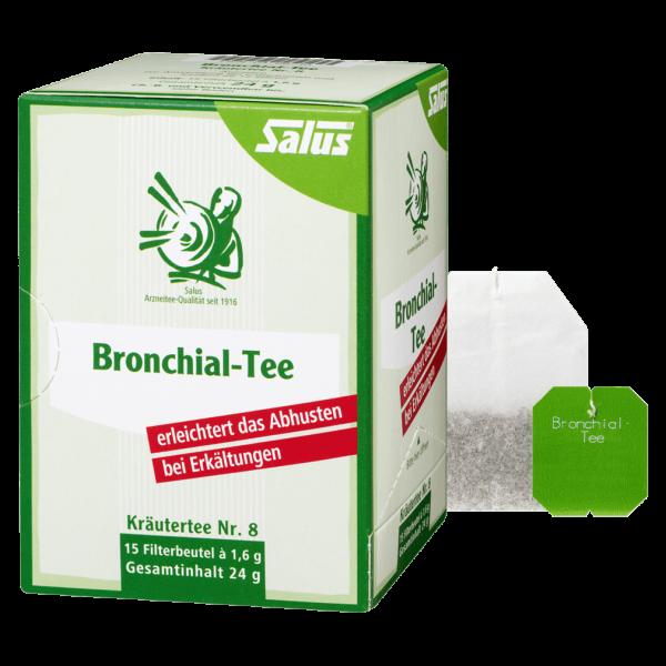 Salus Bronchial Tee