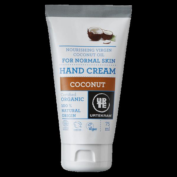 Urtekram Coconut Handcreme