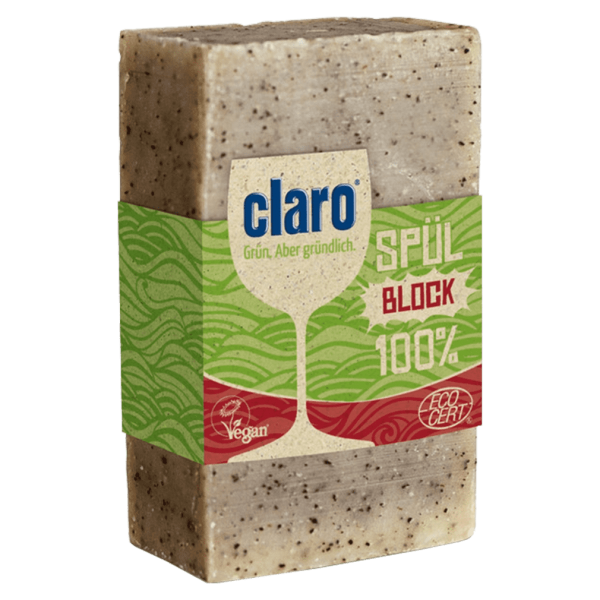 claro Spül Block