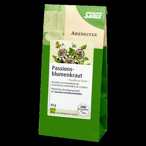 Salus Bio Passionsblumenkraut Tee (lose)