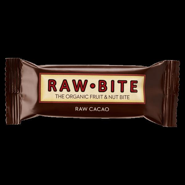RAW BITE Bio Cacao Riegel