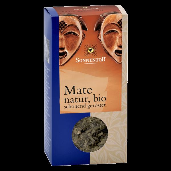 Sonnentor Bio Mate natur Tee lose