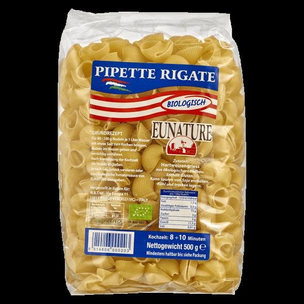 Eunature Bio Pipette Rigate
