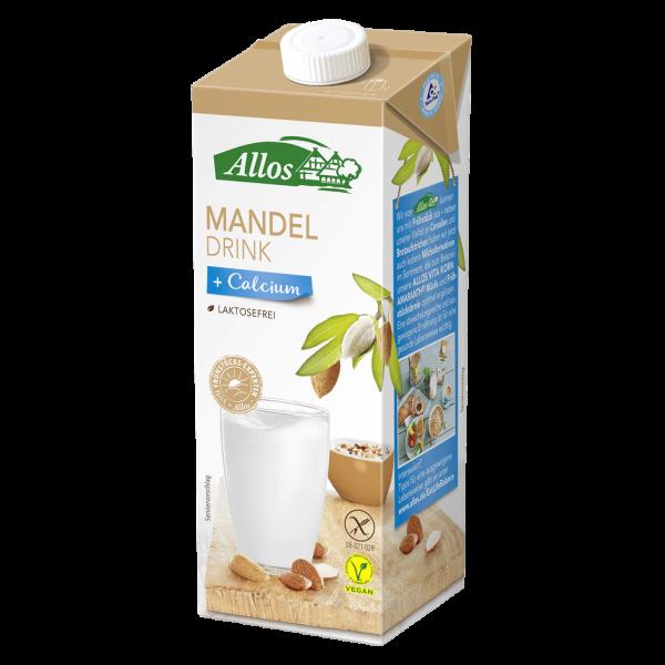 Bio Mandel-Drink Calcium