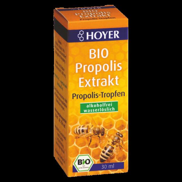 Hoyer Bio Propolis Extrakt