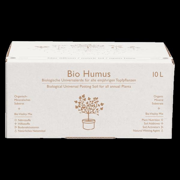 TerreUnity Bio Humus Universalerde