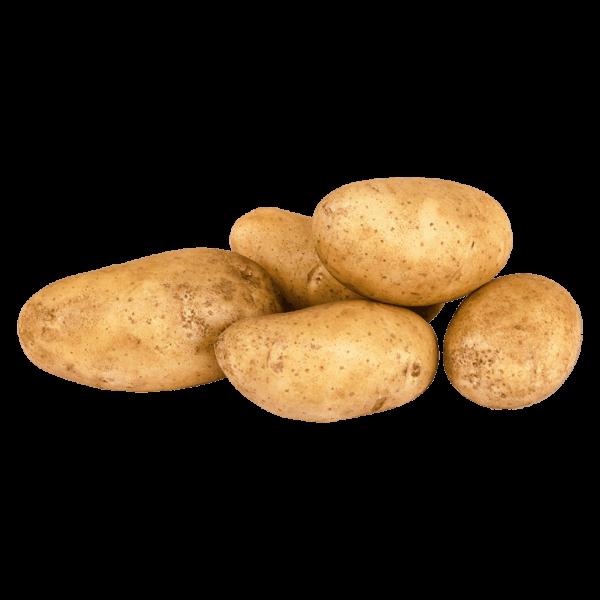 Frischesortiment Bio Linda Kartoffeln, 2,5 kg