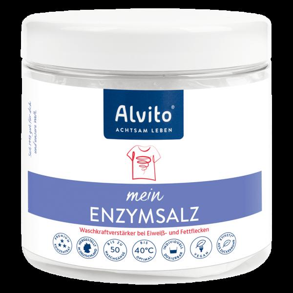 Alvito Enzymsalz, 500g