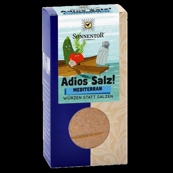 Sonnentor Bio Adios Salz! Mediterrane Gemüsemischung