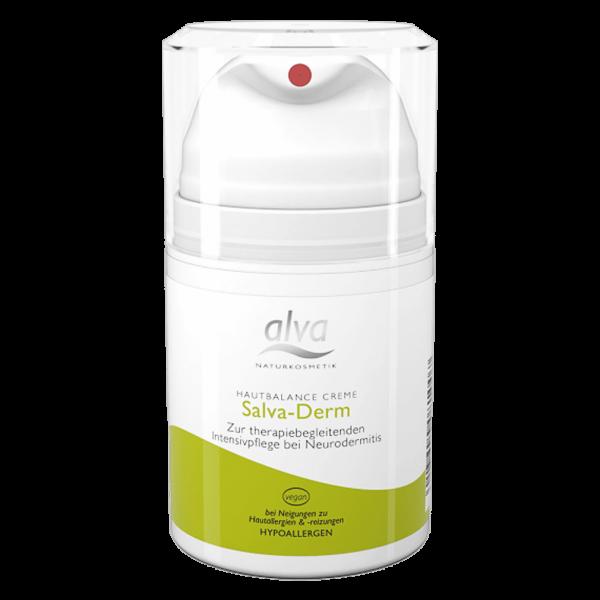 alva Hautbalance Creme Salva-Derm, 50ml