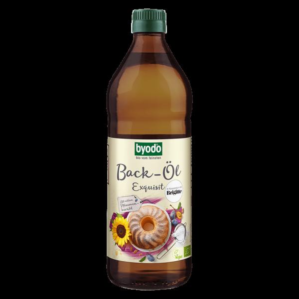 byodo Bio Back-Öl Exquisit