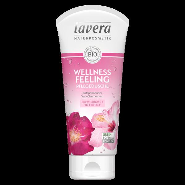 Lavera Pflegedusche Wellness Feeling