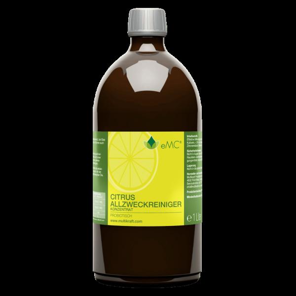 Allzweckreiniger Citrus, 1 Liter