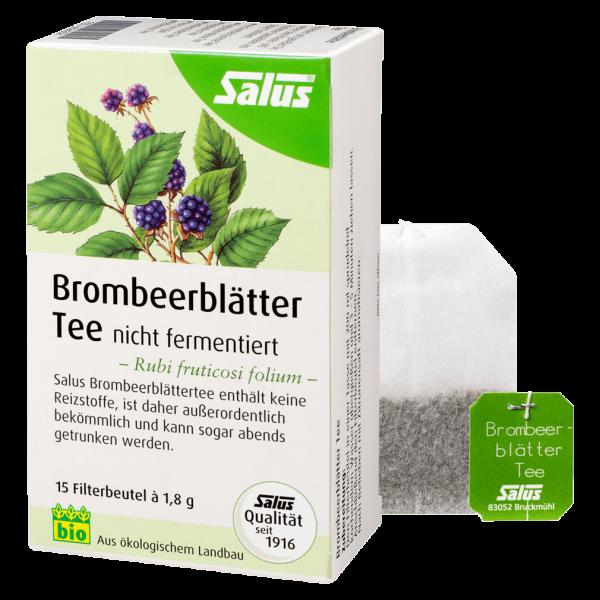 Salus Bio Brombeerblätter Tee