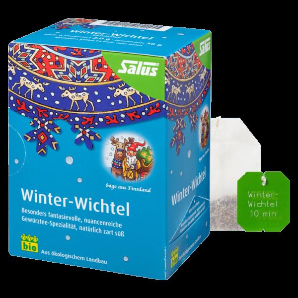Salus Bio Winter-Wichtel Tee