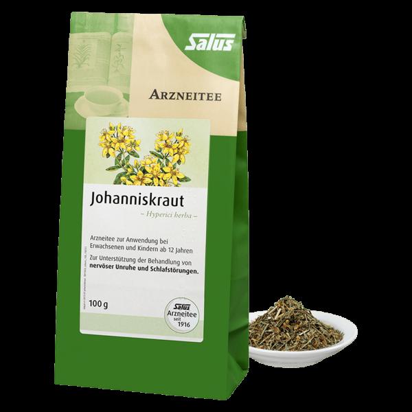 Salus Bio Johanniskraut Tee