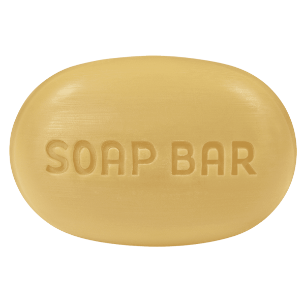 Speick Soap Bar Hair & Body Zitrone