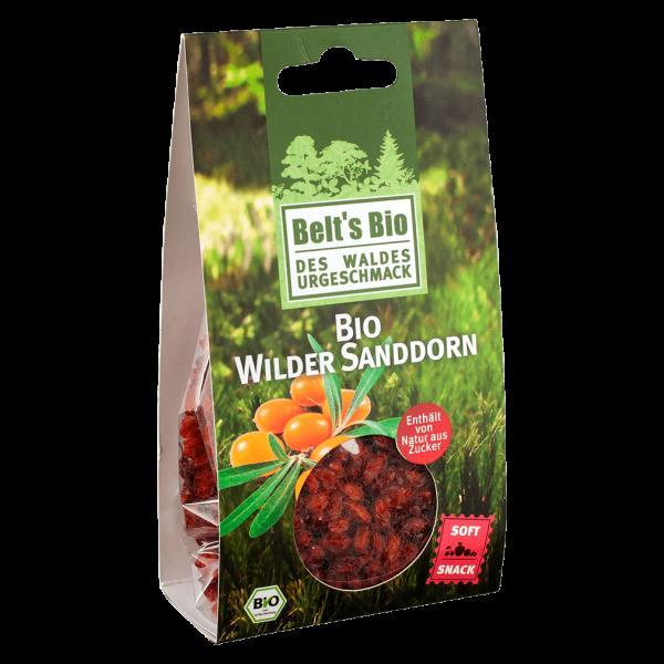 Belt's Bioprodukte Bio Wilder Sanddorn