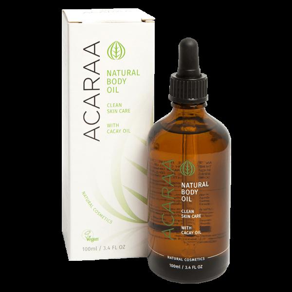 ACARAA Natural Body Oil
