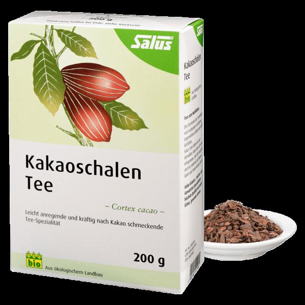 Salus Bio Kakaoschalen Tee