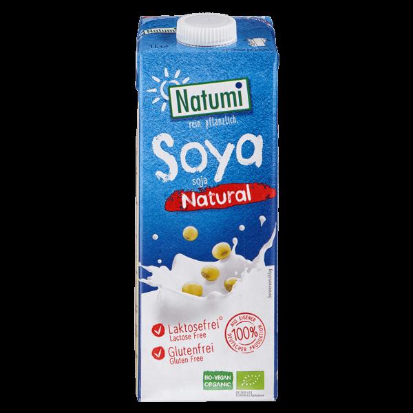 Bio Soyadrink Natural, 1L