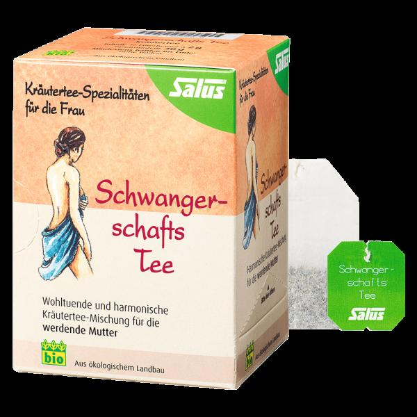 Salus Bio Schwangerschaftstee, 15 Btl.