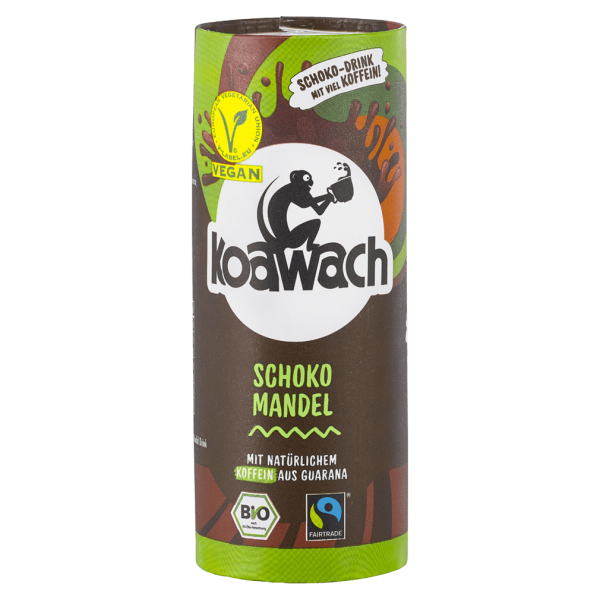 koawach Bio Schoko Mandel Drink