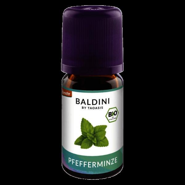 Baldini Bio Pfefferminze Aroma