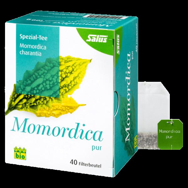 Salus Bio Momordica Tee