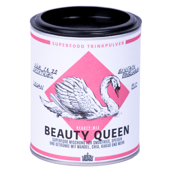 Bio Beauty Queen Superfood Trinkpulver