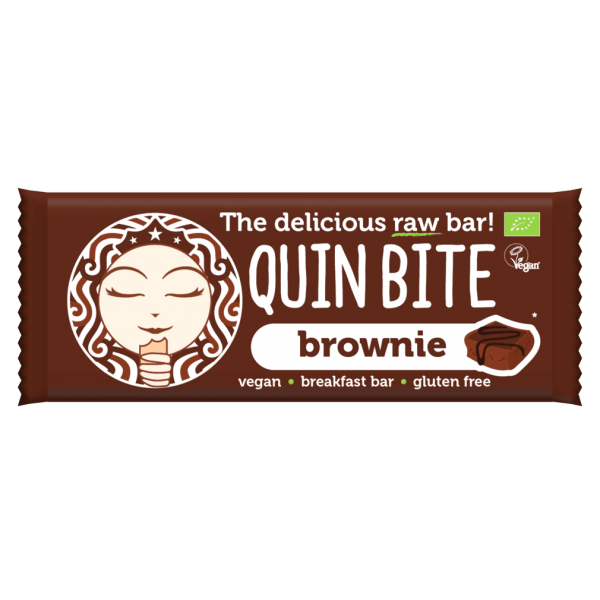 Bio Brownie Rohkost Riegel