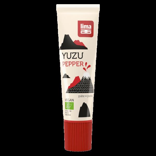 Lima Bio Yuzu Paste