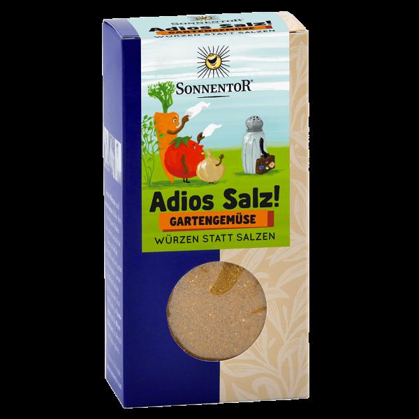 Sonnentor Bio Adios Salz! Gartengemüse Gemüsemischung