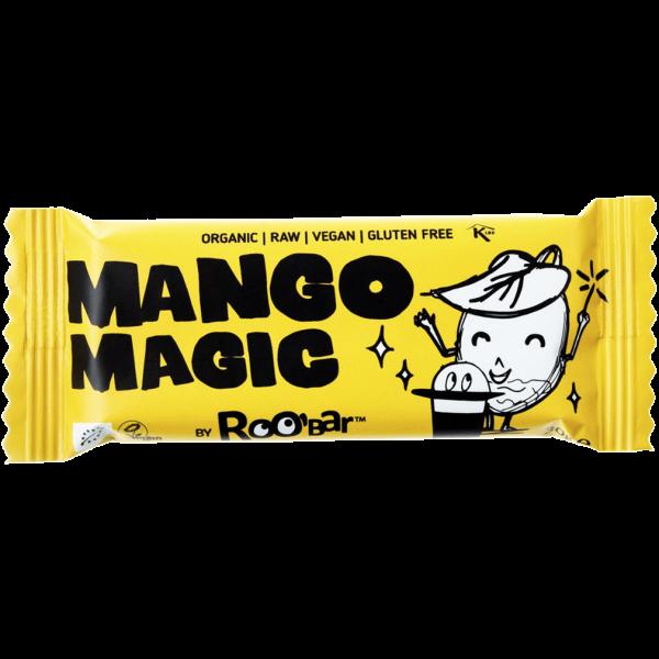 Roobar Bio Cute Mango Magic