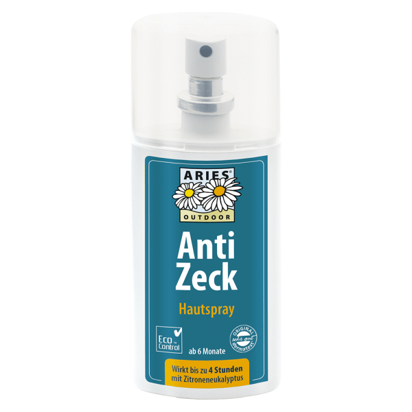Aries Anti Zeck Hautspray, 100 ml