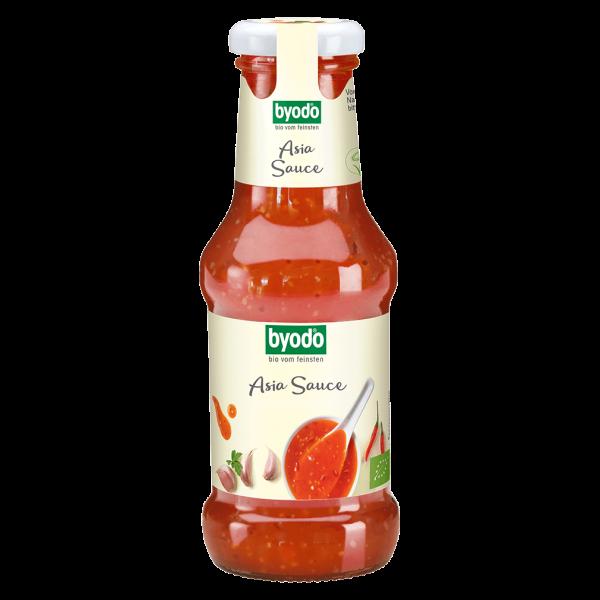 byodo Bio Asia Sauce