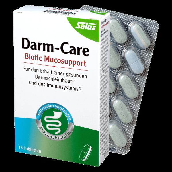 Salus Darm-Care Biotic Mucosupport