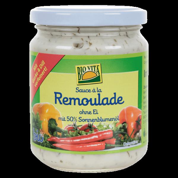 BIOVITA Bio Sauce à la Remoulade