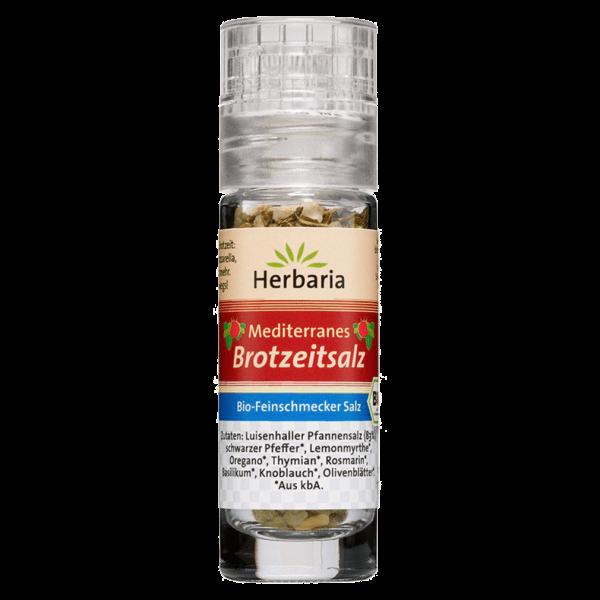 Herbaria Bio Mediterranes Brotzeitsalz